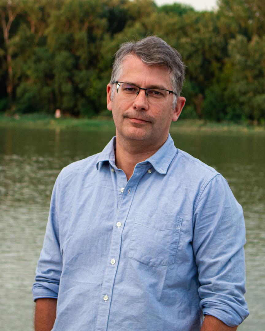vezetőink - Jóföldi Endre
